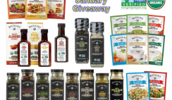 Watkins Products January Prize