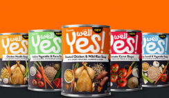FREE Well Yes Soup