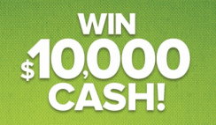 Win $10,000 Cash From Food Network Flavortown Giveaway - Enter Daily!