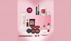 Avon Red and Ravishing Sweepstakes