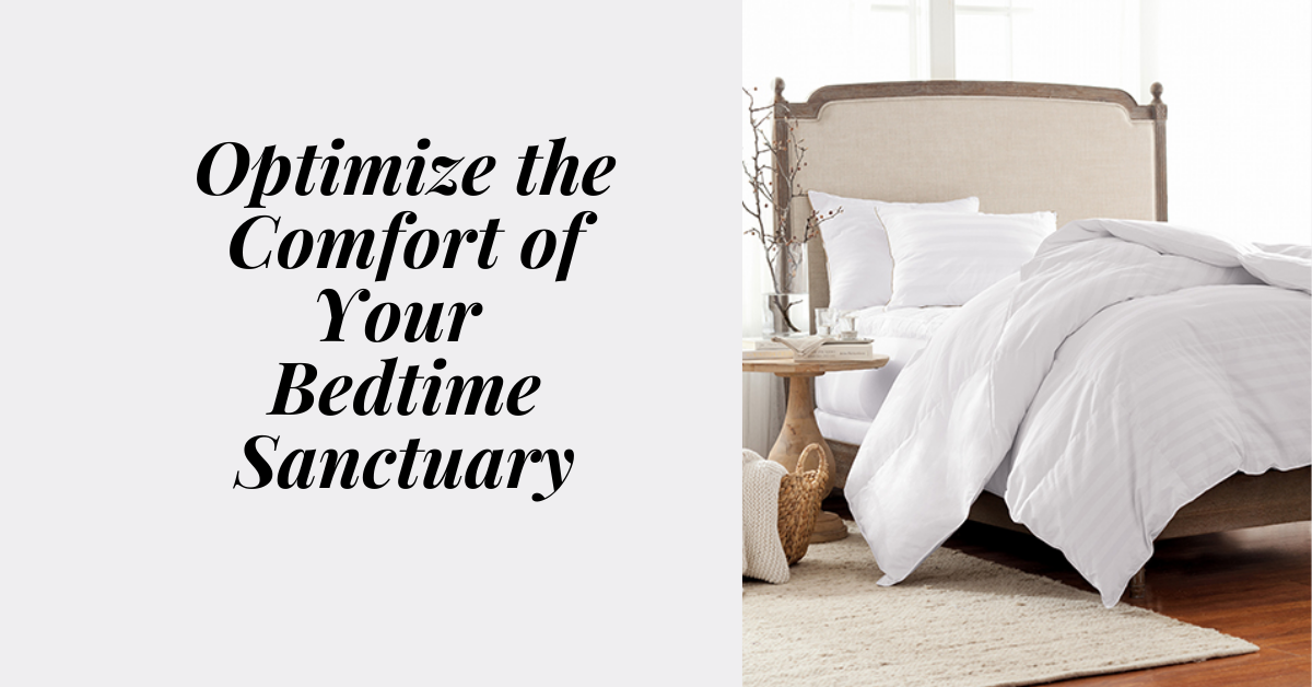 Biltmore by Belk Foundational Bedding Sweepstakes