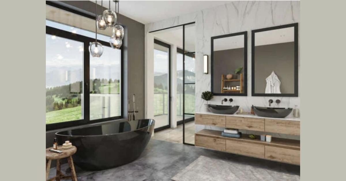Bob Vila Bathroom Remodel Giveaway
