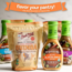 Bobs Red Mill & Organicville Flavor Your Pantry Sweepstakes