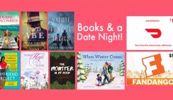 Books And A Date Night Giveaway
