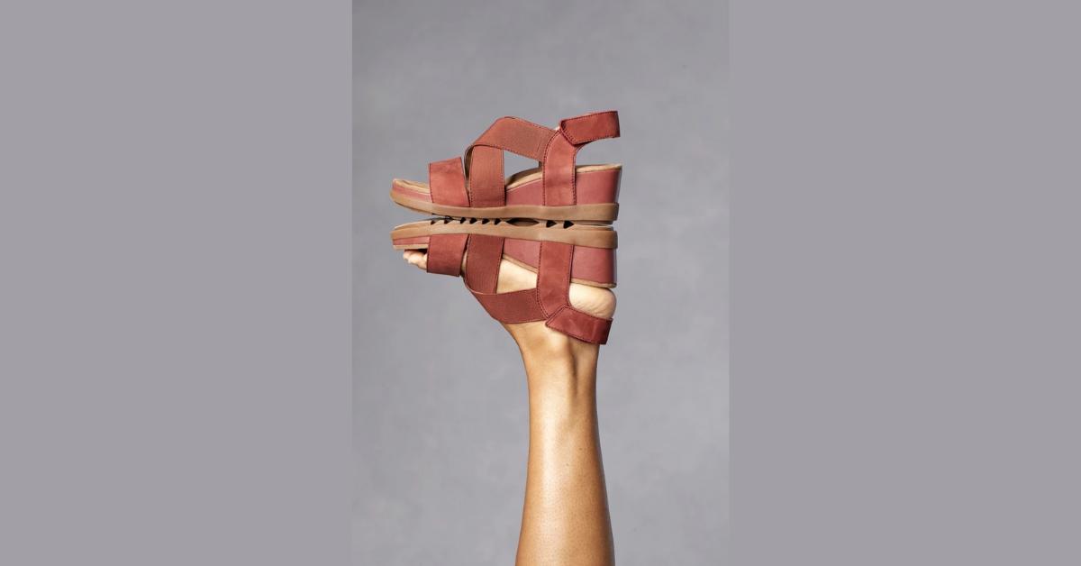 Brians  Earth Origins Shoe Giveaway