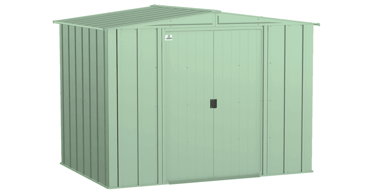 Classic Series Shed Giveaway