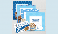 Culvers Lovey Dove Sweepstakes