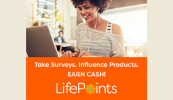 Earn Rewards And Cash With Life Points
