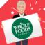 Ellens $600 Whole Foods Gift Card Giveaway