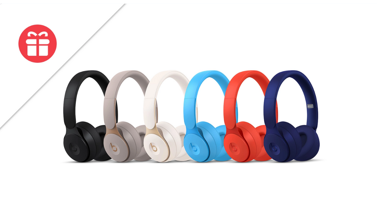 Ellens Beats by Dre Solo Pro Headphones Giveaway