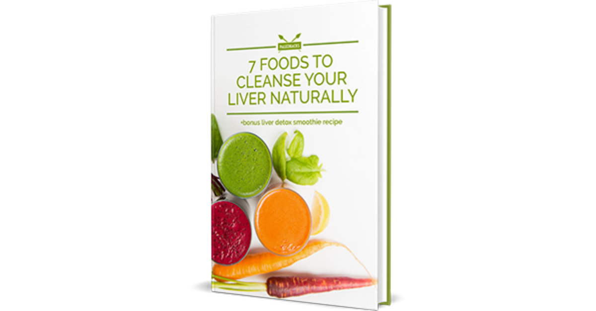 FREE Cleanse Guide Book
