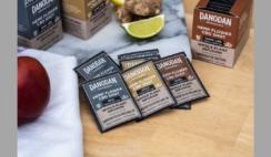 FREE Danodan Hemp Flower CBD Shot Samples