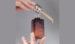 FREE Estée Lauders NEW Advanced Night Repair Serum