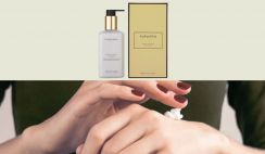 FREE Kallyntika Hand And Body Lotion Sample