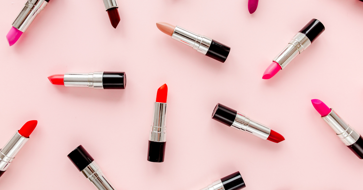 FREE MAC Lipstick For Empty Containers