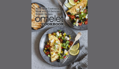 FREE Omelet Cookbook With 50 Recipes
