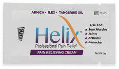 FREE Sample of Helix Professional Pain Relief