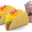 FREE Tacos At Del Taco