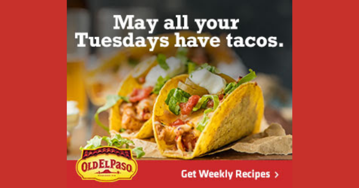 Get 52 Weeks Of Taco Recipes