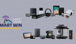 Grande Smart Home Smart Win Sweepstakes