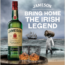 Jameson Home Entertainment Sweepstakes
