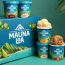 Mauna Loa Ice Cream Anti Social Giveaway