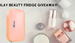 Olay Beauty Fridge Giveaway