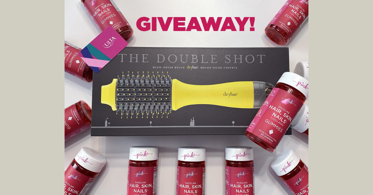 Pink Products Beauty Bundle Giveaway