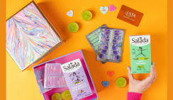 Saladas Self Care Kit Giveaway