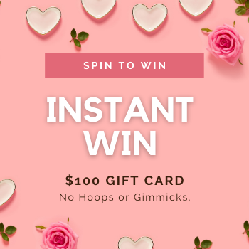 Spin to Win February 2021