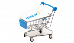 The 2021 Walmart February – April Sweepstakes