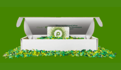 The Club Publix Sweepstakes