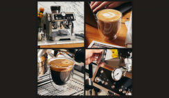 Ultimate Home Espresso Setup from DeLonghi
