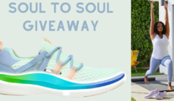 Vionic Soul To Sole Giveaway