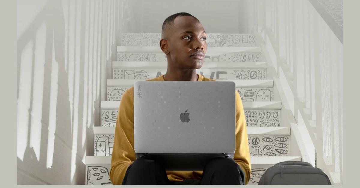 incase MacBook Pro Giveaway