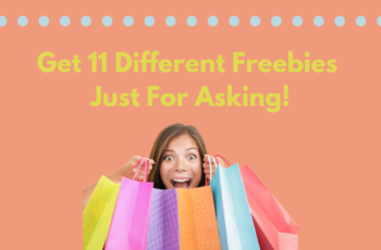 11 Companies That Will Give You FREE Food Or Products Just For Asking!