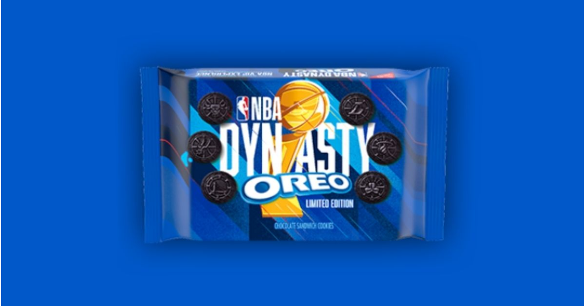 2021 NBA Taste Greatness Sweepstakes and Instant Win Game