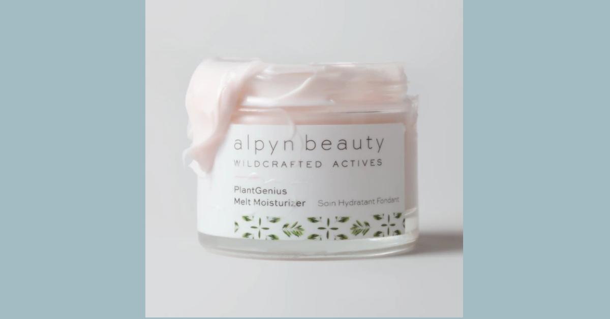 FREE Alpyn Beauty Moisturizer and Peel Samples