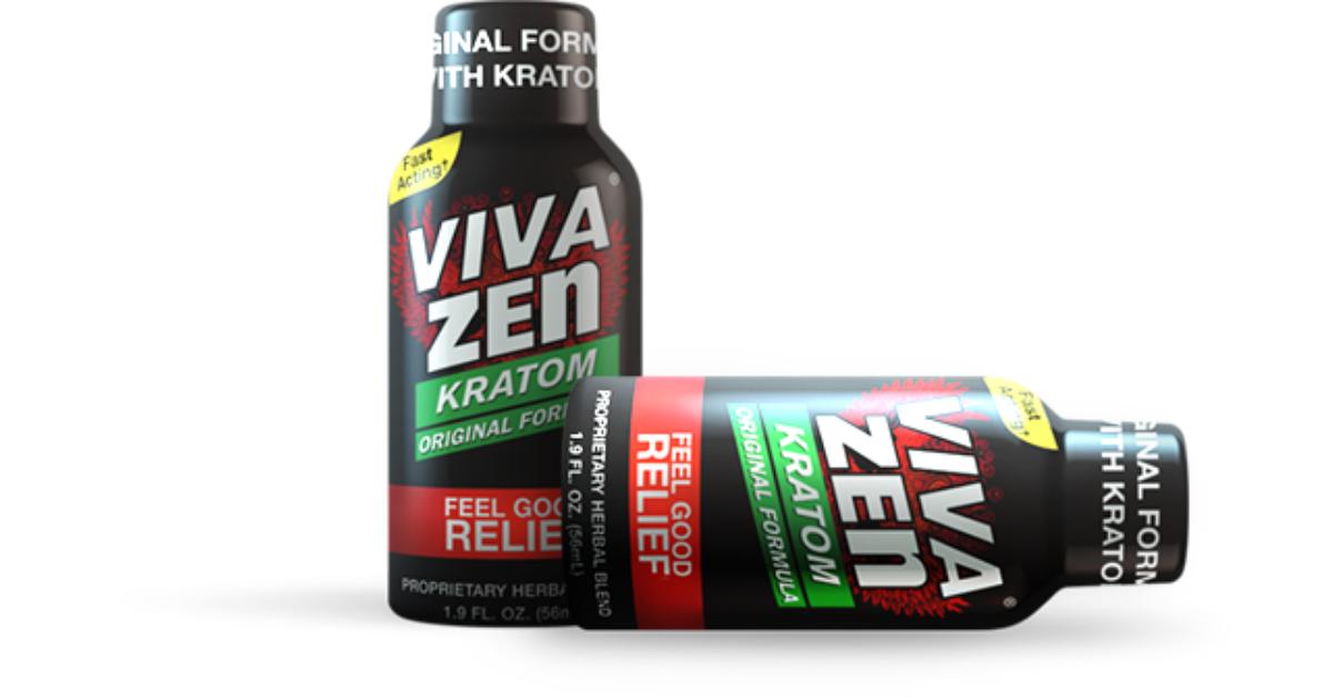 FREE Bottles of Vivazen