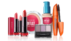 FREE Covergirl Samples