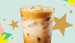 FREE Drink Coupon With Beverage Purchase On March 4th At Starbucks