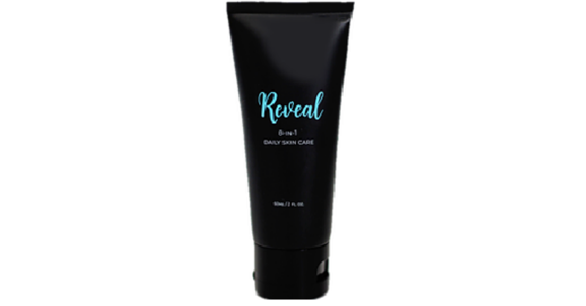 FREE Sample of Reveal Skin Cream