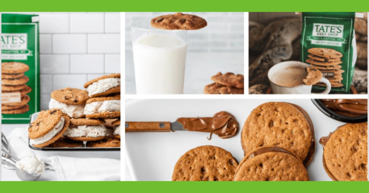 Tates Bake Shop Cookie Giveaway