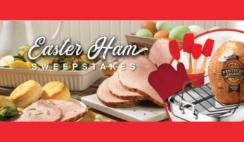 Kentucky Legend Easter Ham Sweepstakes