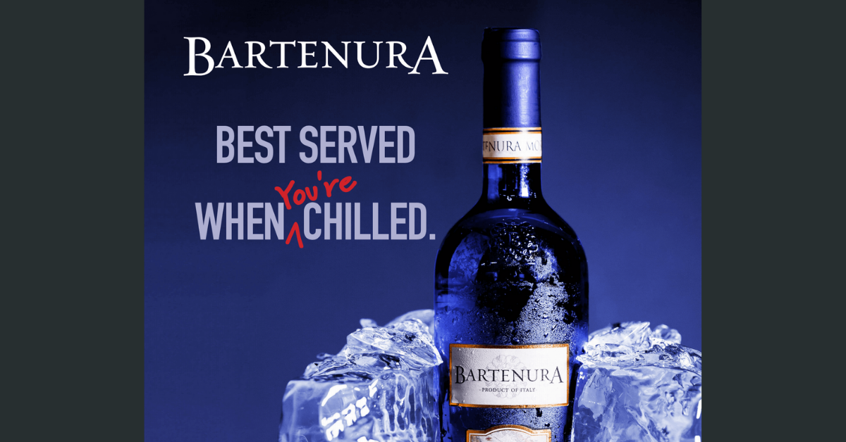 Years Supply of Bartenura Moscato Giveaway