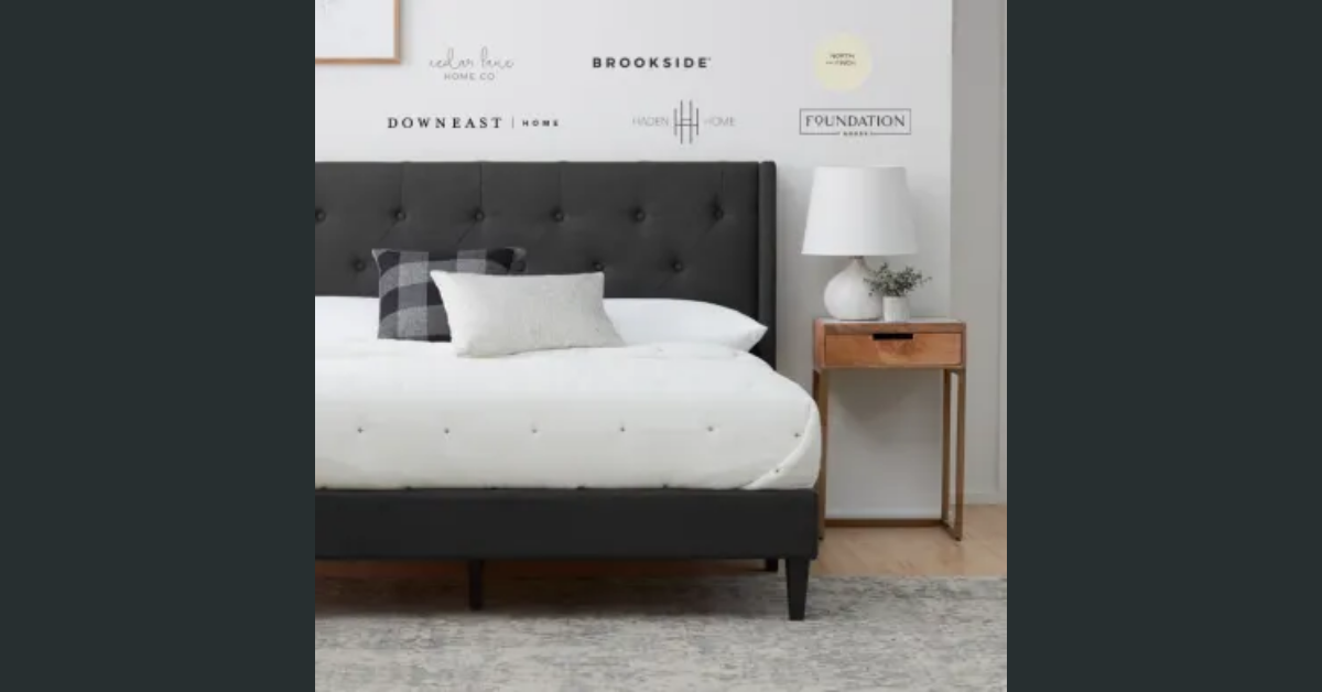 Brookside Home Decor Giveaway