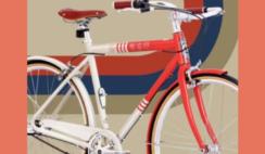 New Belgium Brewing 30 Bike Giveaway