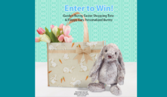 Current Catalog Easter Giveaway