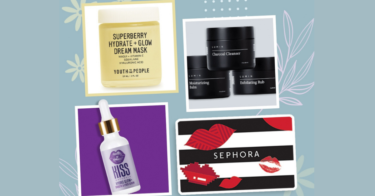Kiss Naturals Sephora Gift Card Sweepstakes