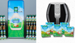 National Ranch Month Sweepstakes And Instant Win Game WEBFI